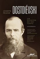 Dostoiévski. Um Escritor em Seu Tempo (Português) Capa