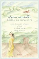 Clarice Lispector Todos os Romances - Caixa 1