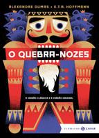 O Quebra-Nozes: edição bolso de luxo (Português)
