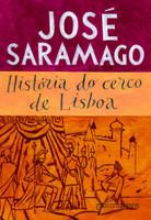 História do Cerco de Lisboa (Português) Livro de bolso