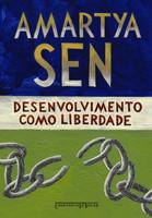 Desenvolvimento Como Liberdade (Português)