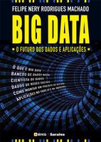 Big Data. O Futuro dos Dados e Aplicações (Português)