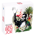 Alô Alô - Jorge Ben Jor - Box Com 5 CDs