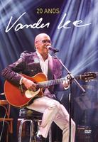 Vander Lee - 20 Anos - DVD