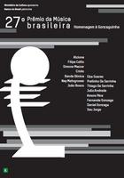 27° Prêmio da Música Brasileira - Homenagem À Gonzaguina - DVD