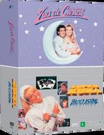 DVD Box Xuxa - Lua De Cristal + Super Xuxa Contra Baixo Astral