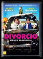 Divórcio - DVD