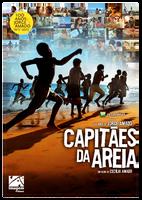Capitães da Areia - DVD