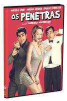 Os Penetras - DVD