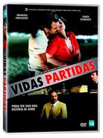 Vidas Partidas - DVD