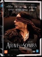 Através da Sombra - DVD
