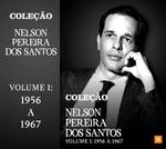 Coleção Nelson Pereira Dos Santos - Volume 1: 1956 A 1967 - DVD