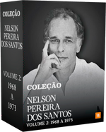 DVD Box Nelson Pereira Dos Santos - Volume 2 - 5 Discos