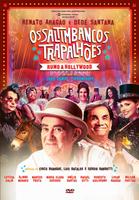 Saltimbancos Trapalhões - Rumo A Hollywood - Filme - DVD