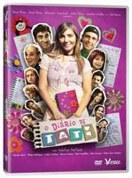 O Diário de Tati - DVD