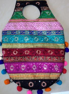 Afghan Bags