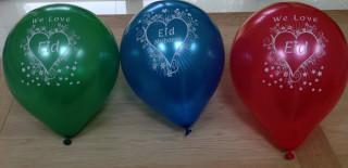 Amazing Eid Balloons