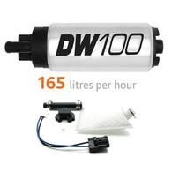 Deatschwerks DW100 (165LPH) In-Tank Fuel Pump