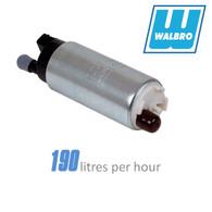 Walbro 190lph Fuel Pump