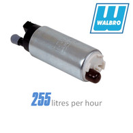 Walbro 255lph Fuel Pump