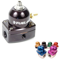 FUELAB 515 Series Fuel Pressure Regulator