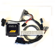 AEM EMS4 Stand Alone Engine Management