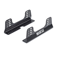 Sparco Side Mount Set - Aluminum