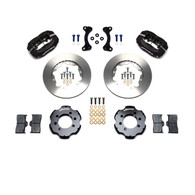 Wilwood Dynalite 4 Piston Brake Kit