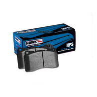 Hawk HPS Performance Street Pads