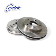 Centric Brake Rotors