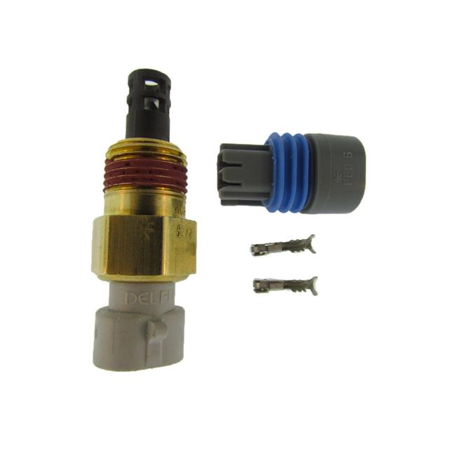 GM IAT Sensor W/Pigtail (Intake Air Temp