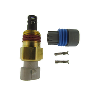 GM IAT Sensor w/Pigtail (Intake Air Temp)
