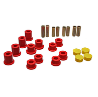 Energy Suspension Front Control Arm Bushing Set