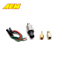 AEM Stainless Steel MAP/PSI Sensors