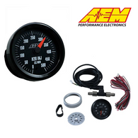 AEM Water/Methanol Flow Gauge