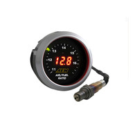 AEM Digital UEGO Wideband AFR Gauge