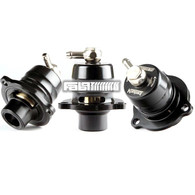 Turbosmart Kompact Shortie - Dual Port