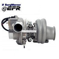 BW EFR 7163 Twin Scroll (T4 & IWG) .80 a/r