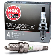 NGK V-Power Race Plug Set