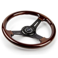 NRG Classic Wood Grain Wheel