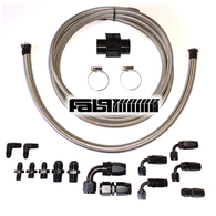 EFR Oil and Coolant Line Kit for 95 and older Block