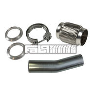 Fab9Tuning Down Pipe Adaptation Kit