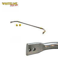 Whiteline Adjustable Sway Bars FRONT (90-2015)