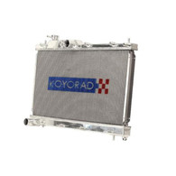KOYO Hyper V-Series Performance Radiator 2006-2014