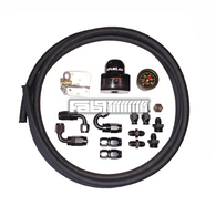 Premium Fuel Line/Regulator Kit