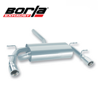 Borla Cat-Back Exhaust System 2006-2014
