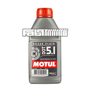 Motul Performance DOT5.1 Brake/Clutch Fluid