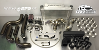 Fab9Tuning EFR V-Band Bottom Mount Turbo Kit (NC 06-15)