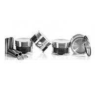 Wiseco Forged Pistons - 2006-2015 NC MX-5 (2.0/2.3)