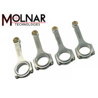 MOLNAR Billet H Beam Rods (NC 2.5L)